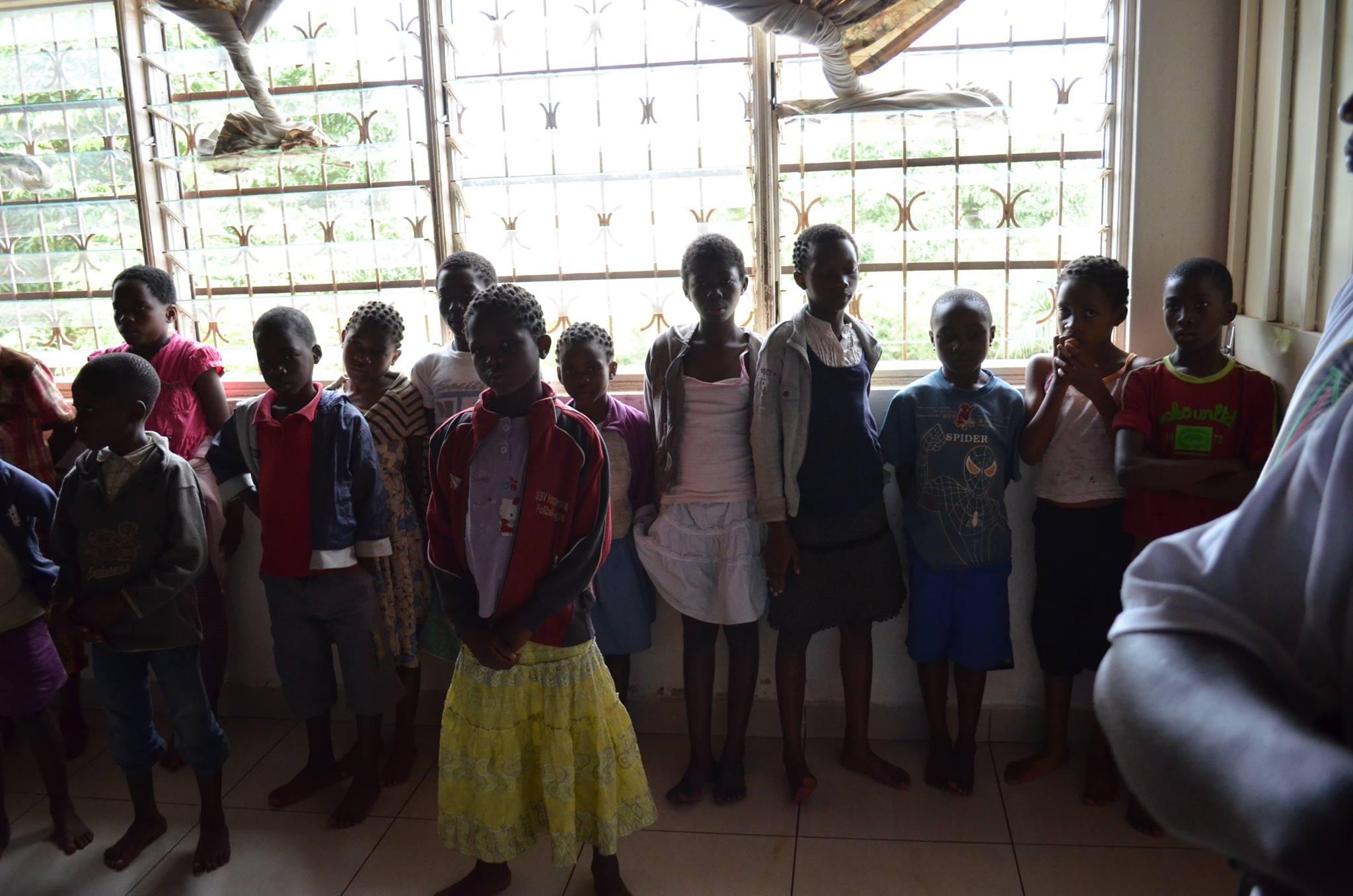 orphelinat Foyer de l'enfance Sainte Thérèse5